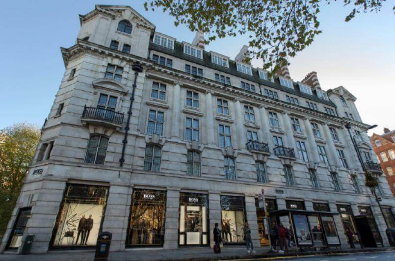 shopfront-dayhugoboss-sloane-square-london-mjlighting