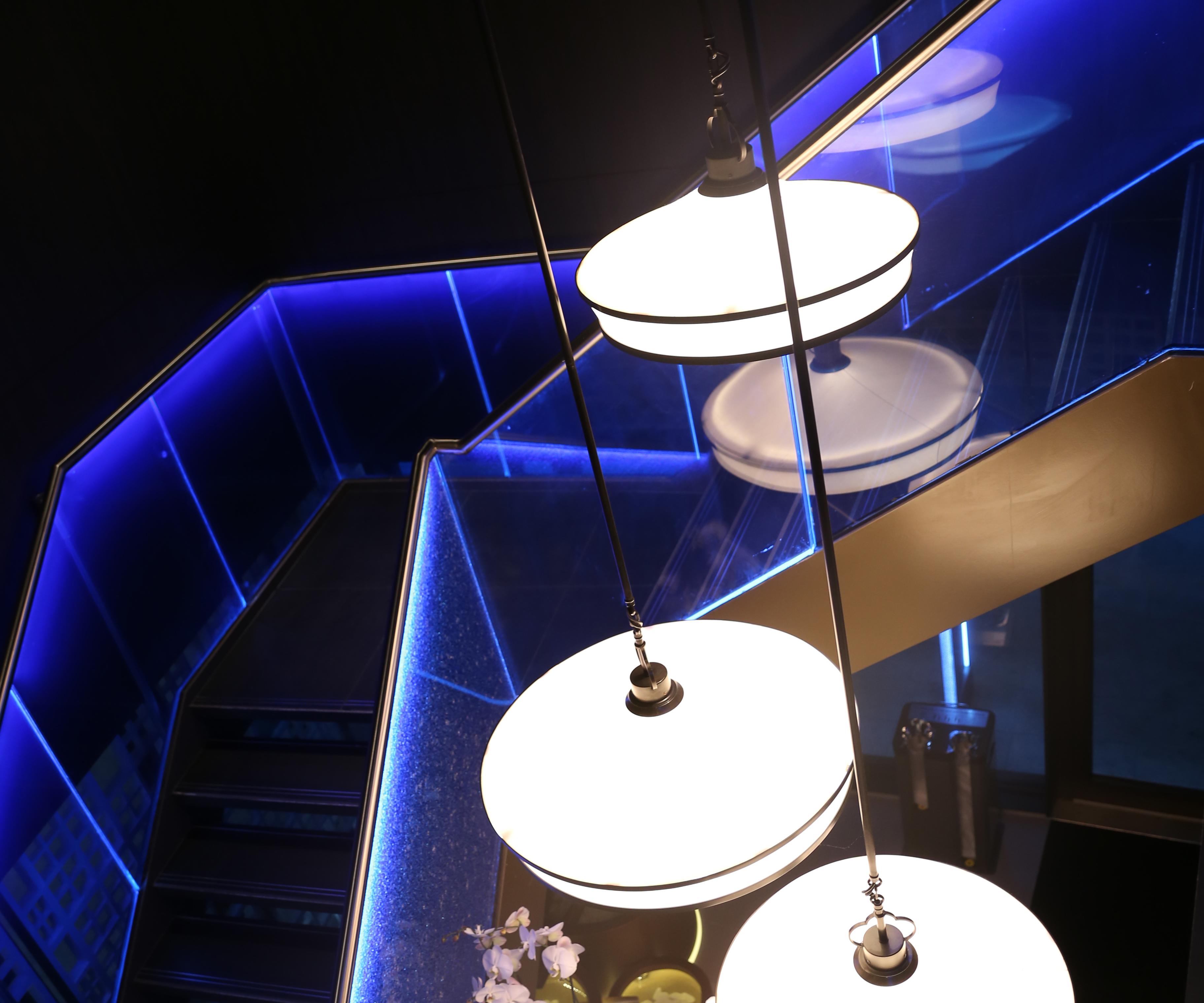 blue-staircase-yuatcha-city-broadgate-circle-london-mjlighting-2-2